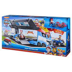 PAW Patrol Transforming PAW Patroller with Dual Vehicle Launchers