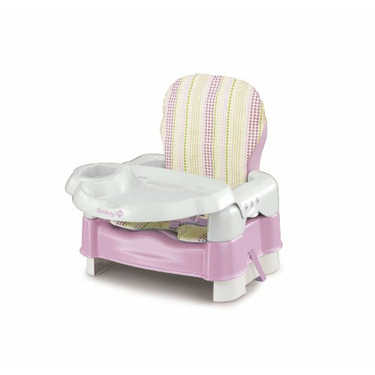 Safety 1st Sit Snack and Go 5 Mode Booster Seat, Violet