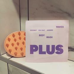 Plus Body Wash