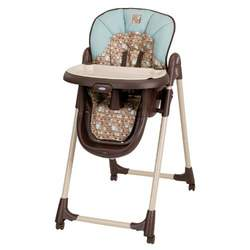 Graco Mealtime Highchair-Little Hoot