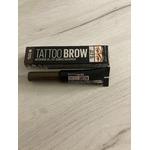 Tattoo brow