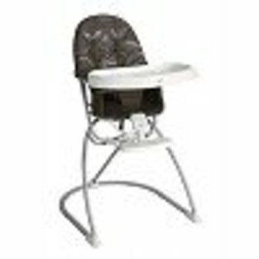 Valco Baby Astro High Chair Chocolate