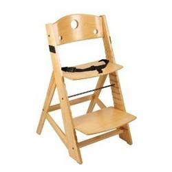 Keekaroo Height Right Wood Highchair