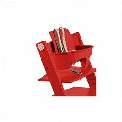 Stokk TRIPP TRAPP Baby Set Red