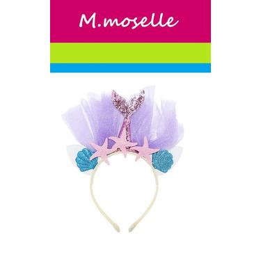 Madammoselle Mermaid Headband