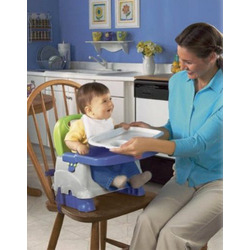 Fisher-Price: Healthy Care Booster