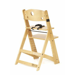 Keekaroo Natural Height Right Kids High Chair