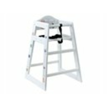 Decorative Restaraunt Style Youth High Chair