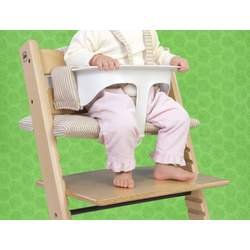 Stokke Baby Rail for Original Tripp Trapp (This item does not work with 2009 or newer Classic or Trend Collection Models)