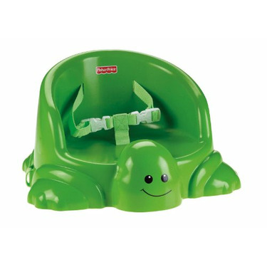 Fisher-Price Table Time Turtle Booster