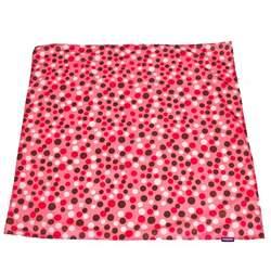 Wupzey Floor Mat, Pink Dot
