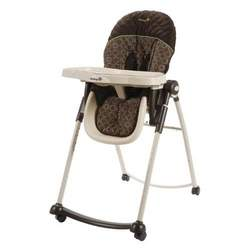 Safety 1st Adaptable High Chair, Orion