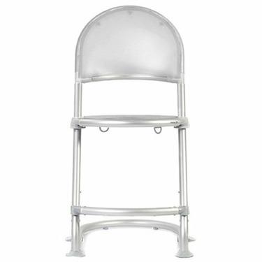 Mutsy Easygrow High Chair, White