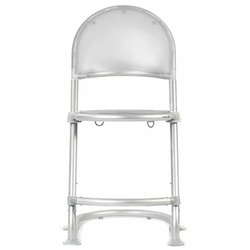Mutsy Easygrow High Chair, White