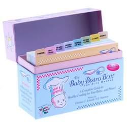 Baby Bistro Brands Baby Bistro Box 2nd Edition