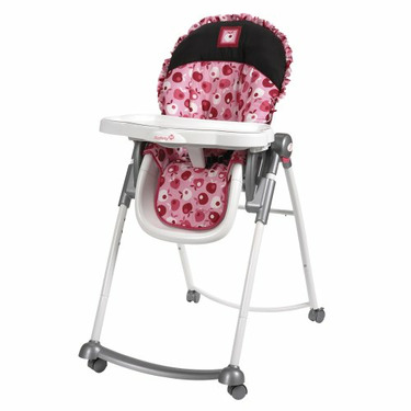 Safety 1st AdapTable Highchair - Macintosh