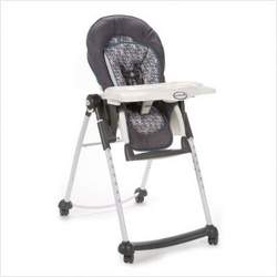 Safety 1st Comfy Seat Facet High Chair