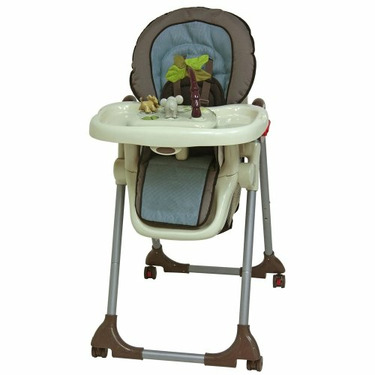 Baby Trend High Chair, Skylar