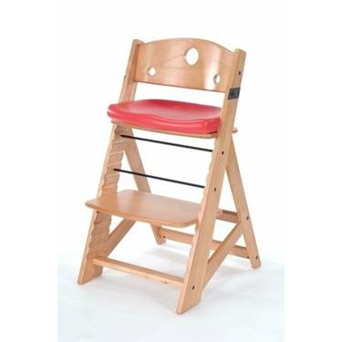 Keekaroo Comfort Cushion - Seat - Cherry