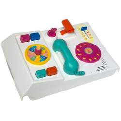 Peg Perego Activity Tray for Prima Pappa