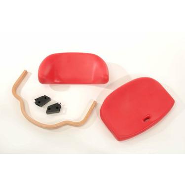 Keekaroo Toddler Accessory Kit - Cherry