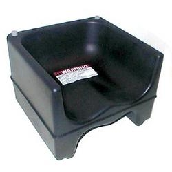 Black Booster Seat (11-0226) Category: Booster Seats
