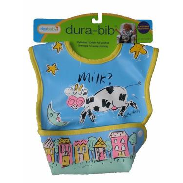 Dex Baby Dura Bib - Stage 1 - Small (Milk?)