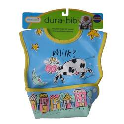 Dex Baby Dura Bib - Stage 1 - Small (Milk?)