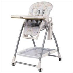 Prima Pappa Newborn 2010 High Chair in Circle Multi