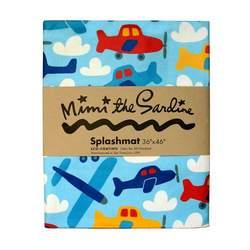 Mimi the Sardine Splashmat - Propeller