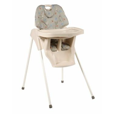 Cosco Juvenile Simple Start High Chair - Funzone