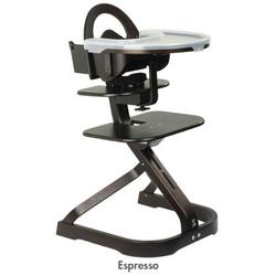 Svan High Chair Espresso