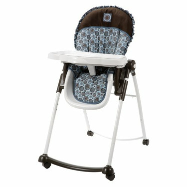 Safety 1st AdapTable High Chair - Tidal Pool