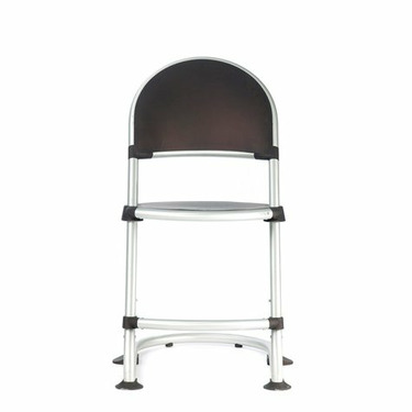 Mutsy Easy Grow High Chair - Next Brown