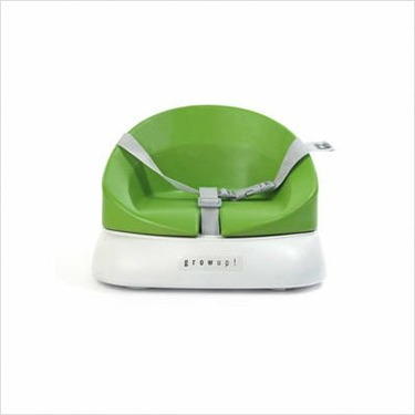 Grow-Up! Booster Seat - Apple