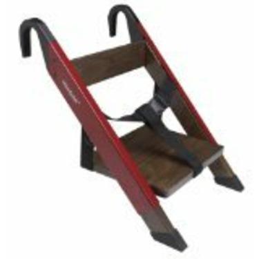 Handysitt Child Chair Oak/Red