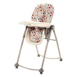 Safety 1st High Chair-Dotswana