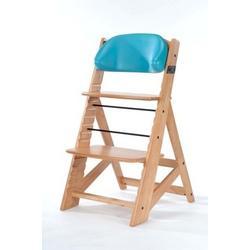 Keekaroo Comfort Cushion - Back - Aqua