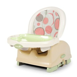 Safety 1st Recline and Grow 5-Stage Feeding Seat