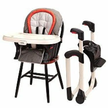 Graco Duo Diner Baby High Chair - Ben