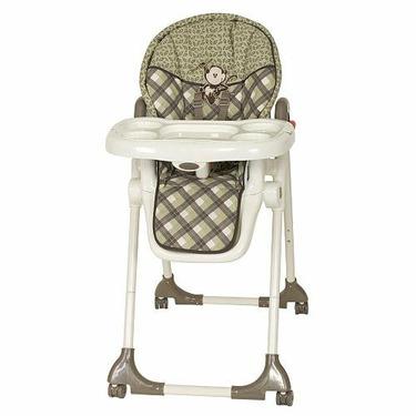 Baby Trend Monkey Around High Chair