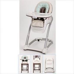 Blossom 4 in 1 Highchair Townsend