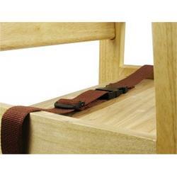 Restaurant High Chair Seat Belt