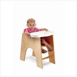 NewWave Low High Chair
