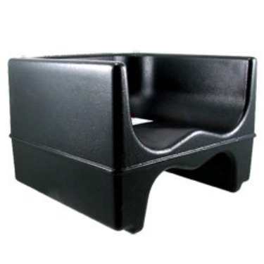 Heavy-Duty Plastic Dual Childrens Booster Seat