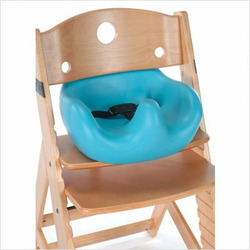 Height Right Infant Insert Color: Chocolate
