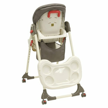 Baby Trend High Chair - In the Jungle