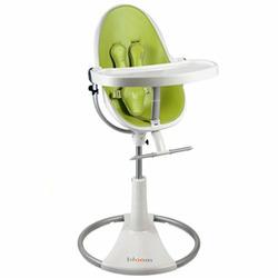 Bloom Fresco Seat Pad (Large) - Gala Green (Leatherette)