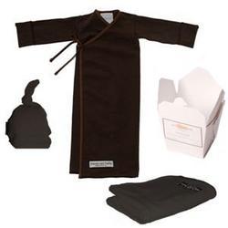 Chocolate Brown Newborn Nesting kit