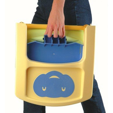 Thermobaby Babytop Booster Seat